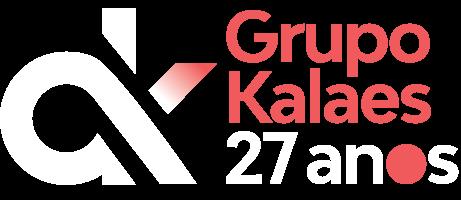 Grupo Kalaes 27 anos